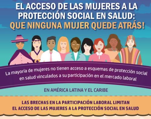 Diálogo Por El Día Internacional De La Mujer Nodo Argentina Campus Virtual De Salud Pública